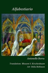 Alfabestiario Cover