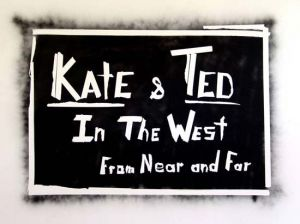 In The West From Near and Far Kate Hodges & Ted Springer