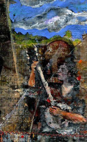 AlphaBetaBestiario & Captive (11/04/11 - 12/29/11)