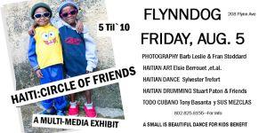 Expo Todo Cubano (07/01/11-8/28/11)